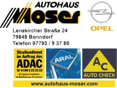 Autohaus-Moser