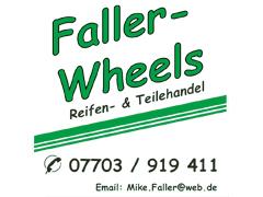 Faller-Wheels