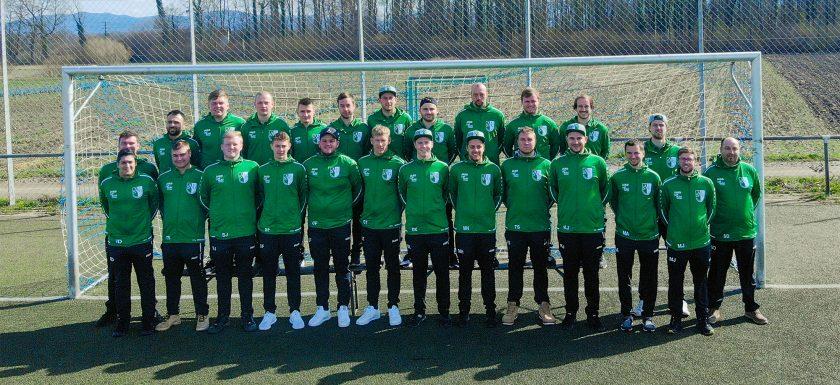 SV Gündelwangen Herren-Mannschaft